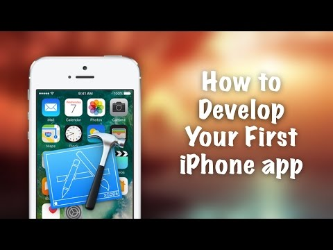 How to Develop Your Own iOS App Without a Computer | THEOS iOS 10 Tutorial