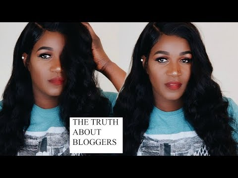 CHIT CHAT | HOW I LAY DOWN MY FRONTAL | NATURAL LOOKING FRONTAL | VALL BEST HAIR