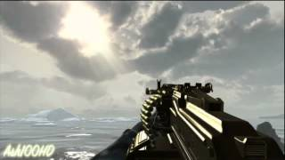 Sunlight Hurts My Eyes (EPIC MW3 Gun Sync)