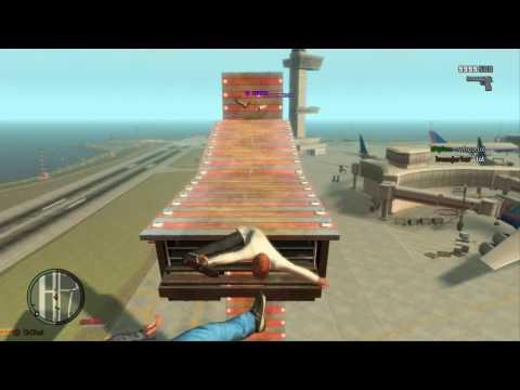 GTA IV - Slip and Slide - Created by milo34