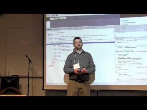Creating Custom Joomla Templates with Matt Thomas