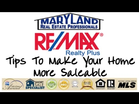 Make Your Home More Saleable|301-418-8640|Houses For Sale|21771|Homes For Sale|MD|21701