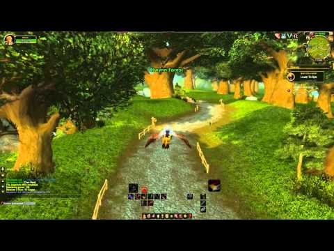 quest learn to ride lvl 20  world of warcraft