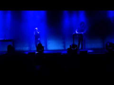Nine Inch Nails - Me, I'm Not - LG Arena, Birmingham - 18/05/2014