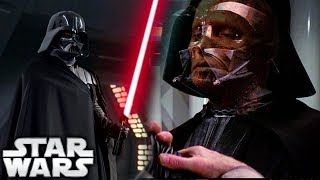 How Far Can Darth Vader Choke Someone? Star Wars Explained