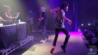 Ayo & Teo LIVE at Litfest Concert