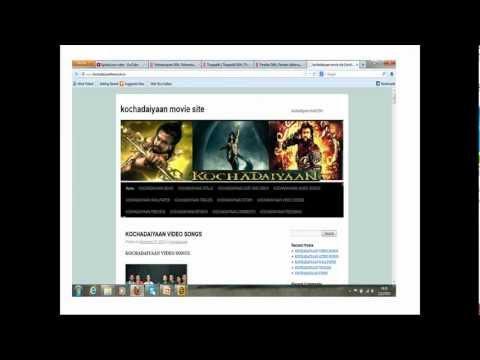 movie website design company and movie marketing company