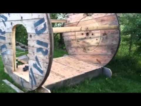 Hobbit hole project part 3
