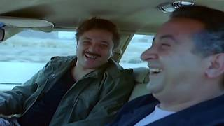 #x202b;هقعدك على ملبن محشي مهلبية .. أطرى من طراطير الطراوة !! | فيلم جري الوحوش#x202c;lrm;