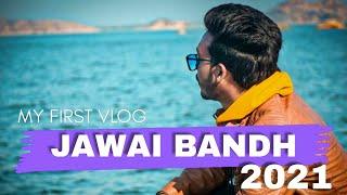 Jawai Bandh Dam 1St Vlog Full Video Rajasthan 2019