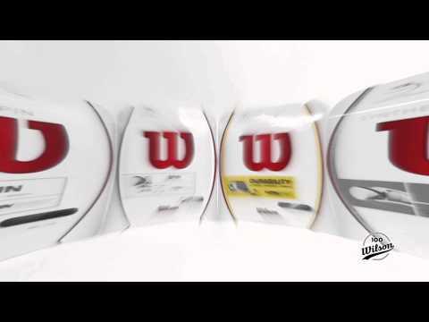 Wilson Spin Effect Technology Tennis Strings