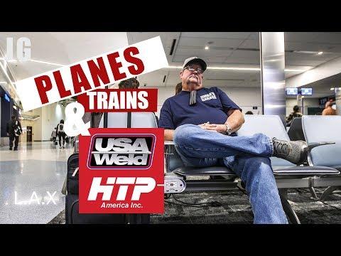Meet HTP | JG STORIES