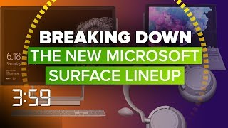 We Break Down Microsoft
