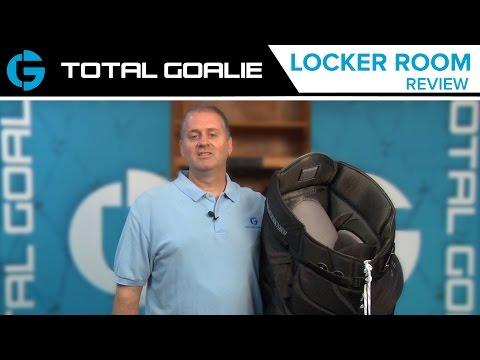 Vaughn Ventus LT98 Goalie Pants // Locker Room Review