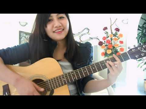 Hawak Kamay Chords Yeng Constantino Chordsworld Com Guitar Free ...