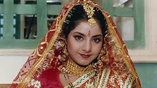 Tujh Mein Rab Dikhta Hai - Full Song and video || Divya Bharti
