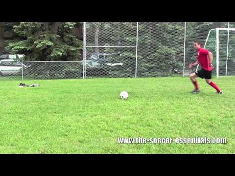 How To Slide Tackle In Football