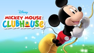 Mickey Mouse Clubhouse - Full Episodes of Various Disney Jr. Games (English) - 2 Hour Walkthrough
