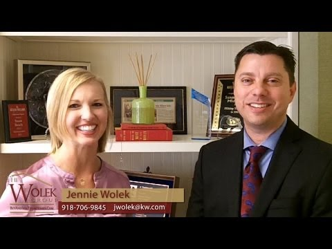 Tulsa Real Estate Agent   Mortgage Information