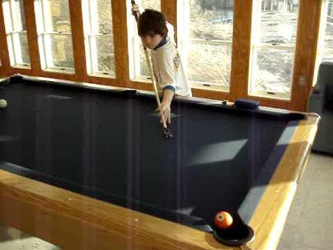 Tech Deck Pool
