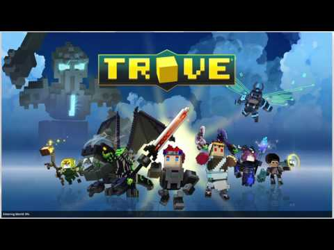 How to get blank scrolls Trove