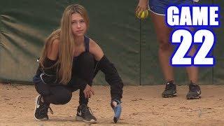 TEAM REGINA! | On-Season Softball Series | Game 22