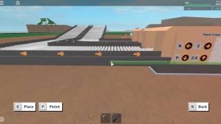 ROBLOX : Lumber Tycoon 2 - INSANE MANSION BUILD! | Daikhlo