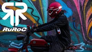 What Helmet Do I Use? Introducing the RUROC RG1-DX Series 3