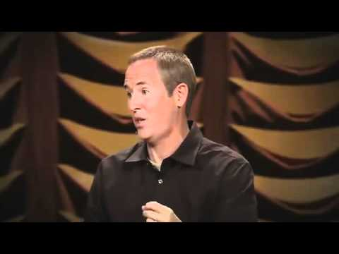Five Things God Uses to Grow Your Faith Group Bible Study by Andy Stanley - Trailer