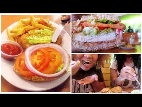 VEGAN Taste Test/ Mukbang- Chicken, Bacon, and Macaroni and Cheese!