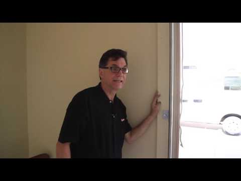 How to frame up for a garage door - Part 2 - Baton Rouge - Overhead Door