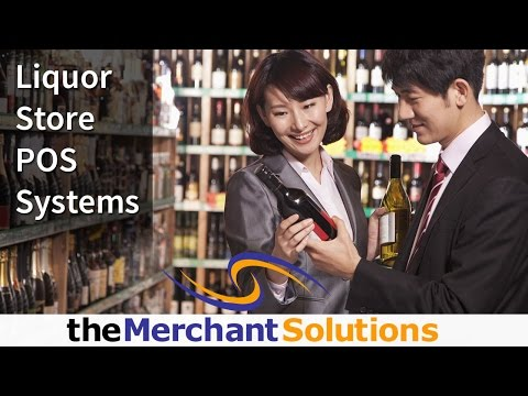 Liquor Store POS System for successful businesses