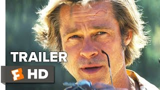 Download Once Upon a Time in Hollywood Trailer #1 (2019) | Movieclips Trailers Video