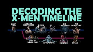 Download The X-Men Timelines Explained! Video