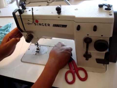 Singer 20U Zig Zag Sewing Machine