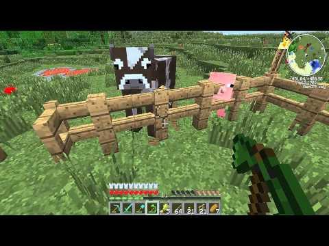 Minecraft Uranium Mod #4
