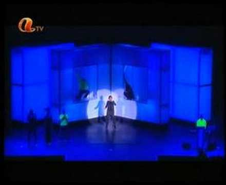So hard/It's a sin, CUBISM: PET SHOP BOYS IN CONCERT (8)