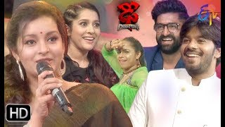 Dhee Champions   02nd  October  2019   latest Promo   ETV Telugu   Sudheer    Renu Desai