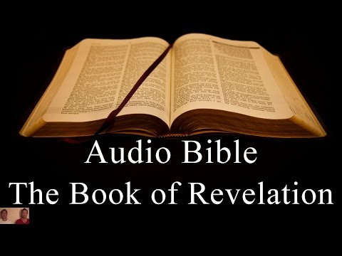 The Book of Revelation - NIV Audio Holy Bible - High Quality and Best Speed - Book 66