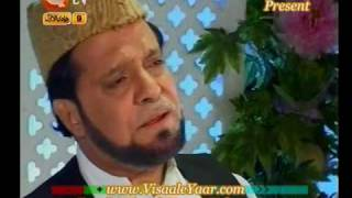 URDU NAAT(Meray Ghar)SIDDIQ ISMAIL IN QTV.BY Visaal
