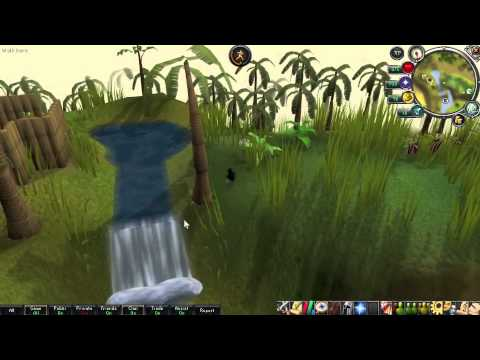 Ape Atoll Agility Course Guide 2012 [Commentary]