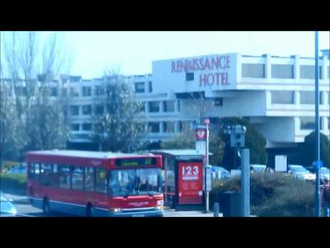 Free Transfer Buses From Passenger Terminals To London Heathrow Airport Hotels