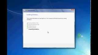 Fastest Way To Install Windows 7 Without Usb Hdd Or Cddvd