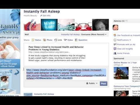 Where to Find Content to Post on Facebook