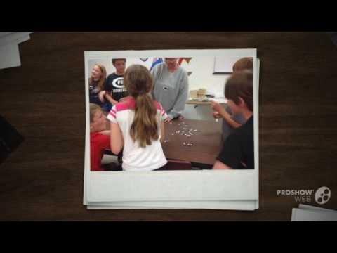 7th & 8th Grade Summer School Video