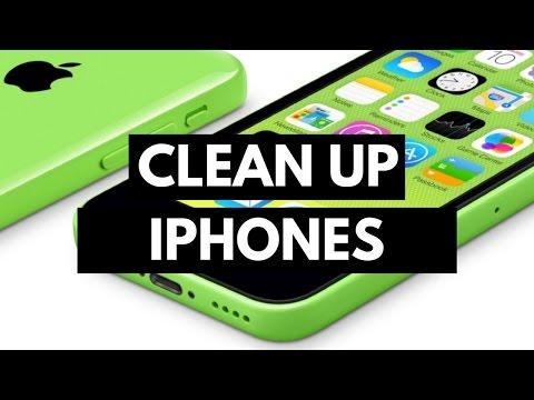 ios Cleaner App // Best App to Clean My iPhone ✔️