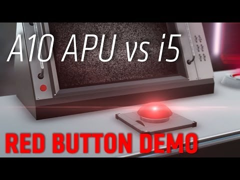AMD A10 APU against Intel i5 on HP Probook 600 series