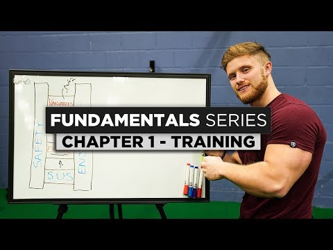 The Fundamentals Series (Chapter 1: Training Basics & Theory)