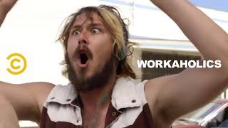 Workaholics - Montez vs. Karl