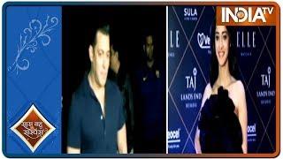 Pati, Patni Aur Woh star Ananya Panday wants to marry Salman Khan